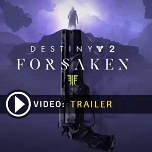 Comprar Destiny 2 Forsaken CD Key Comparar Precios
