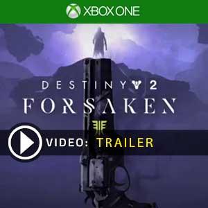 Destiny 2 Forsaken Xbox One Prices Digital or Box Edicion