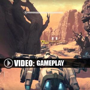 Destiny 2 Gameplay Video