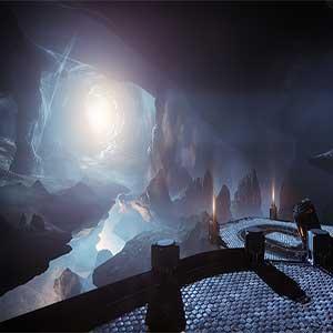Destiny 2 El Bastión de las Sombras Ubicación