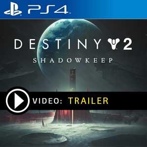 Comprar Destiny 2 El Bastión de las Sombras PS4 Barato Comparar Precios