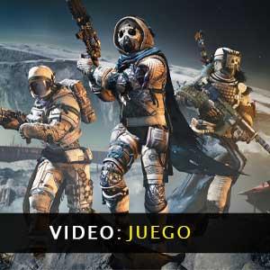 Destiny 2 El Bastión de las Sombras Videojuegos