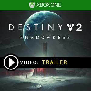 Comprar Destiny 2 El Bastión de las Sombras Xbox One Barato Comparar Precios