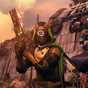 Destiny Guardianes
