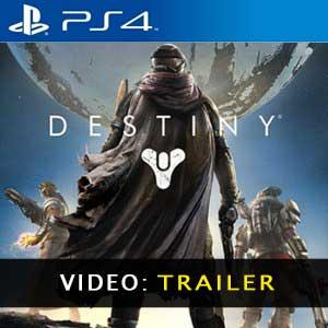 Destiny Vídeo del remolque