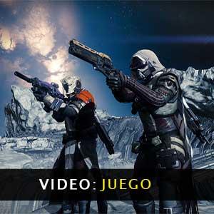 Destiny Vídeo del juego