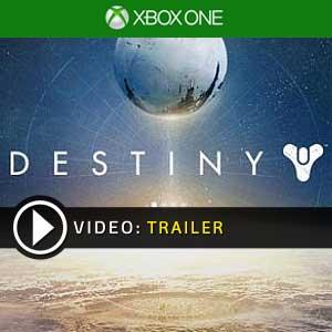 Comprar Destiny Xbox One Code Comparar Precios