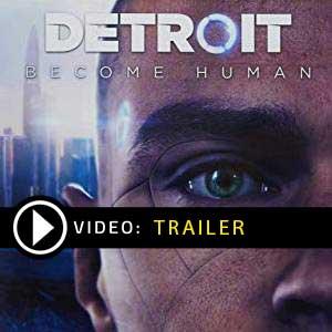 Comprar Detroit Become Human CD Key Comparar Precios