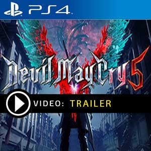 Comprar DEVIL MAY CRY 5 Ps4 Barato Comparar Precios
