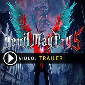 Comprar Devil May Cry 5 CD Key Comparar Precios