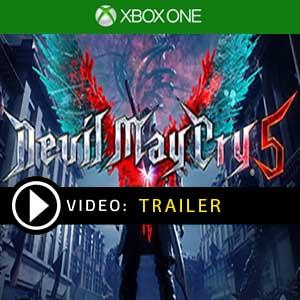 Comprar DEVIL MAY CRY 5 Xbox One Barato Comparar Precios