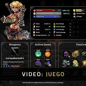 Devil Slayer Raksasi Gameplay Video