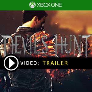 Comprar Devil's Hunt Xbox One Barato Comparar Precios