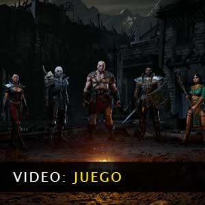 Diablo 2 Resurrected Vídeo del juego