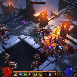 Diablo 3 Monstruos