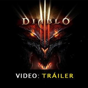Diablo 3 Vídeo del tráiler