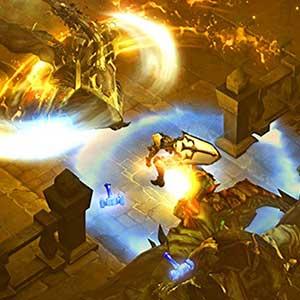 the Burning Hells war