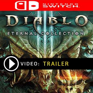 Diablo 3 Eternal Collection Nintendo Switch Precios Digitales o Edición Física