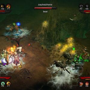 Diablo 3 Combatir
