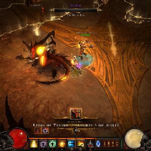 Diablo 3 Ambiente