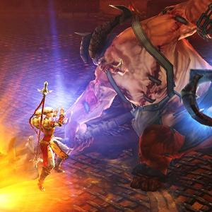 Diablo 3 Mago