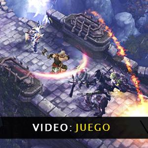 Diablo 3 Vídeo del juego
