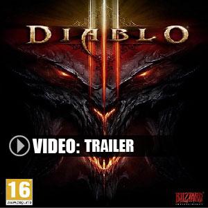 Comprar clave CD Diablo 3 y comparar los precios