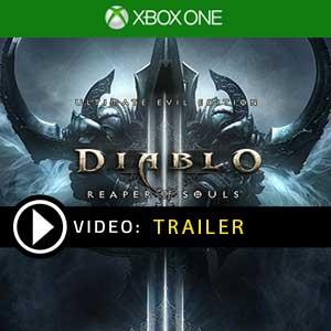 Diablo 3 Ultimate Evil Edition Xbox One Precios Digitales o Edición Física