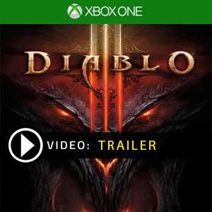 Diablo 3 Xbox One Precios Digitales o Edición Física