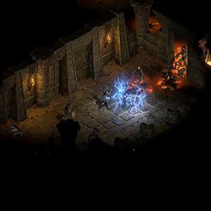 Diablo Prime Evil Collection Salas De Los Muertos
