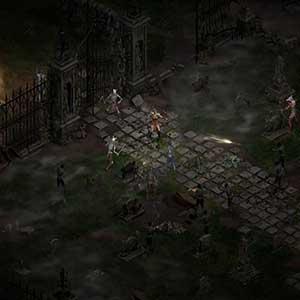 Diablo Prime Evil Collection Cuervo De Sangre