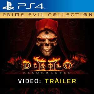Diablo Prime Evil Collection PS4 Vídeo En Tráiler
