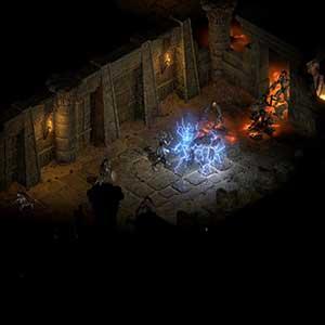 Diablo Prime Evil Upgrade Salas De Los Muertos
