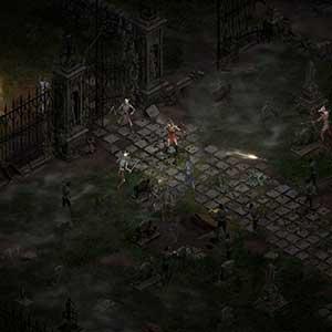Diablo Prime Evil Upgrade Cuervo De Sangre