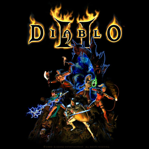 Comprar clave CD Diablo 2 Lord Of Destruction y comparar los precios