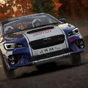Carreras clásicas de rally
