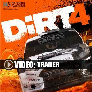 Comprar DiRT 4 CD Key Comparar Precios