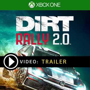 Comprar DiRT Rally 2.0 Xbox One Barato Comparar Precios