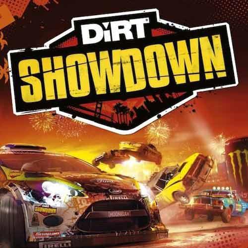 Comprar clave CD Dirt Showdown y comparar los precios
