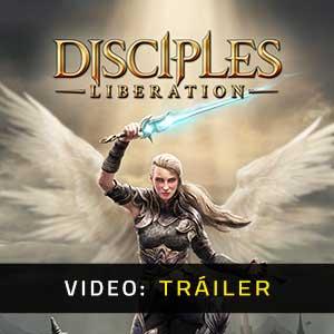 Disciples Liberation Vídeo En Tráiler