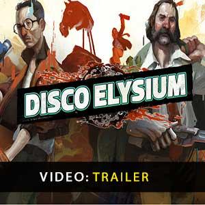 Comprar Disco Elysium CD Key Comparar Precios