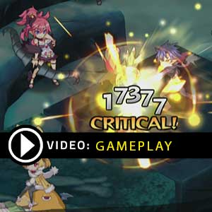 Disgaea 5 Complete Gameplay Video