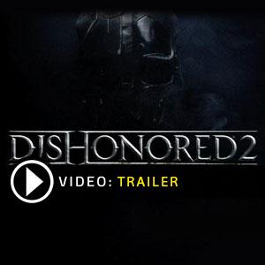 Comprar Dishonored 2 CD Key Comparar Precios