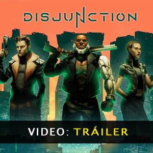 Disjunction Tráiler de vídeo