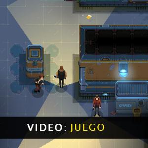 Disjunction Vídeo del juego