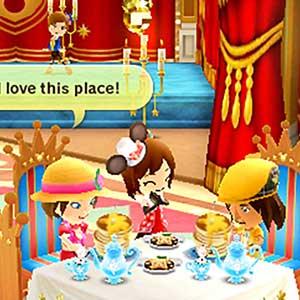 Disney Magical World 2