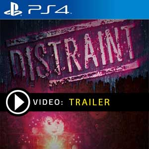 DISTRAINT PS4 Prices Digital or Box Edition
