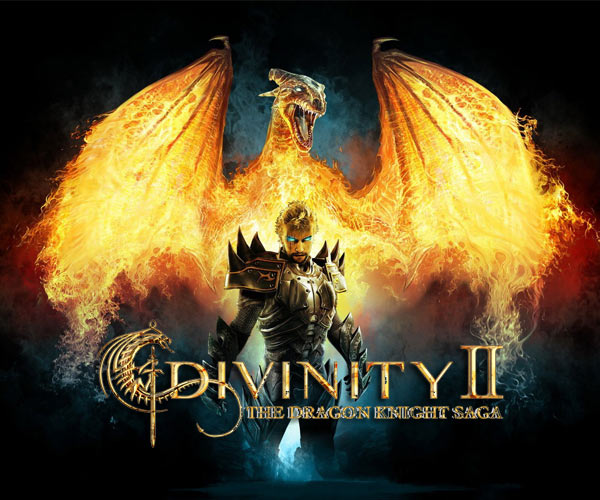 Comprar clave CD Divinity 2 The Dragon Knight Saga y comparar los precios