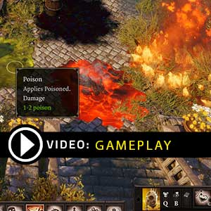 Divinity Original Sin 2 Xbox One Gameplay Video