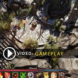 Divinity Original Sin 2 Definitive Edicion Xbox One Gameplay Video